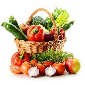 Фрукты овощи свежие