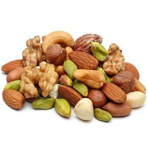 Орехи, семечки