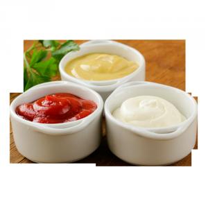 Майонезы, кетчупы, соусы
